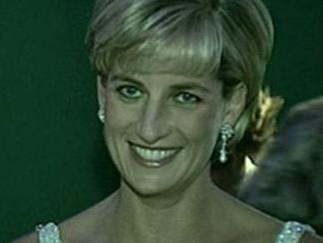 Princess Diana - Died in August 1997