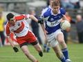 Derry 4-07 Laois 1-11