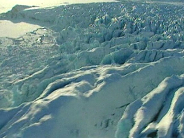 Glaciers - Reports warns of the impact of climate change