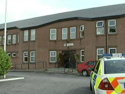 Roxboro Garda Station - Prison officer arrested