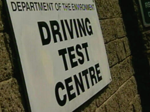 Drivers - New rules for learner drivers planned