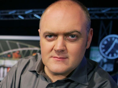 O'Briain - Set to appear Tubridy Tonight