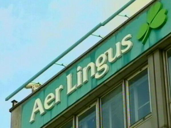Aer Lingus - Rejects EGM call