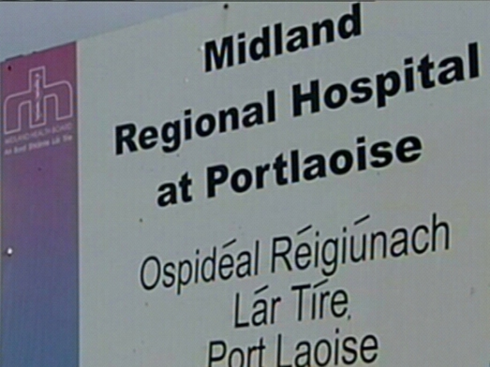 HIQA Report Portlaoise Hospital