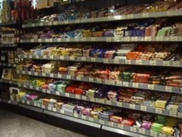 Inflation at 5% - Sweets dearer in November