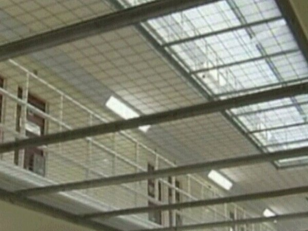 Prison - No reduction in drug use