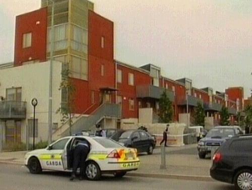 Ballyfermot - Incident took place at Cedarbrook Walk