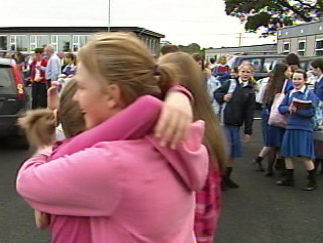 Junior Certificate - 57,000 pupils get results
