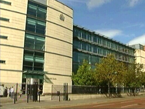 Belfast Crown Court - Bank official denies role in Northern Bank raid