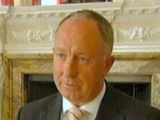 Dermot Ahern - Defends Taoiseach's Mahon evidence