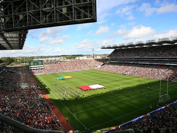The GAA has revamped its sponsorship deals