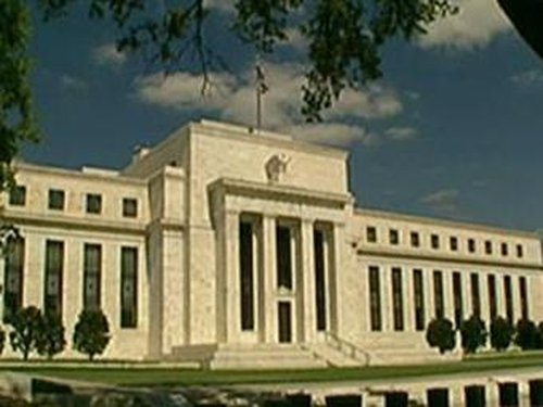 US Federal Reserve - Inflation a worry