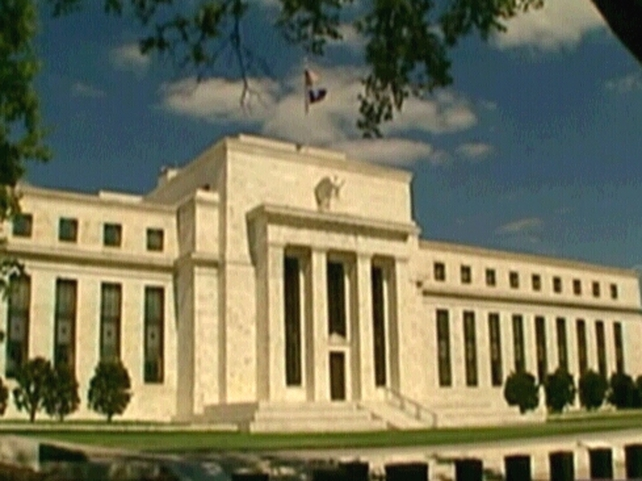 US Federal Reserve - Emergency action to save AIG