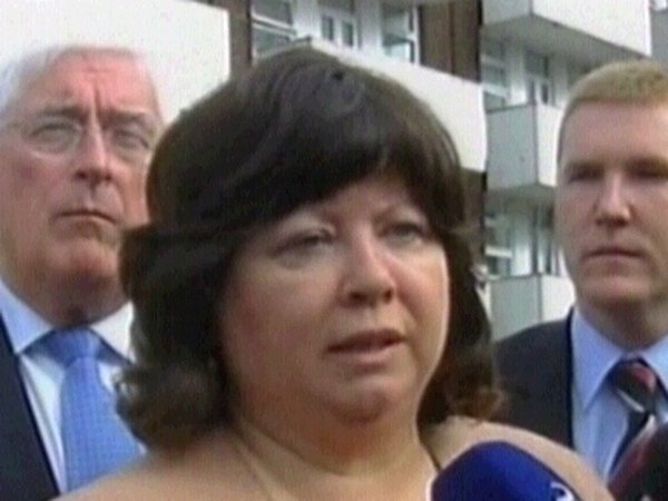 Mary Harney - Budget clampdown will not affect patient care