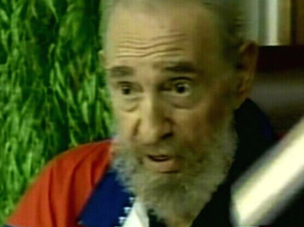 Fidel Castro - Legislature will decide new leader
