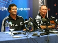 Smith to remain with All Blacks