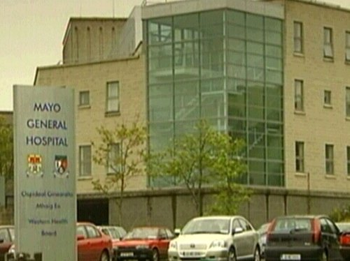 Mayo General Hospital - Poorest performing