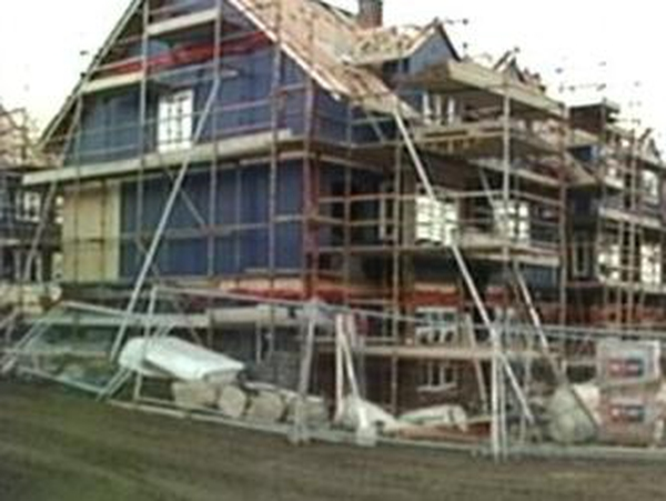 House Construction - Bigger downturn expected
