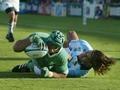 Quinlan backs Ireland to upset All-Blacks