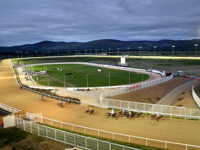 The commencement of all weather racing at Dundalk was a notable addition to the fixture calendar