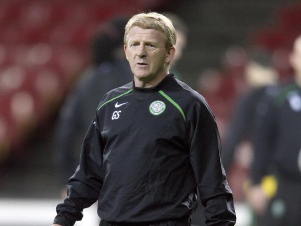 Gordon Strachan was left rueing his side's missed chances against Aberdeen