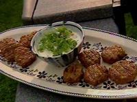 Albondigas - A tasty Spanish meatballs dish.