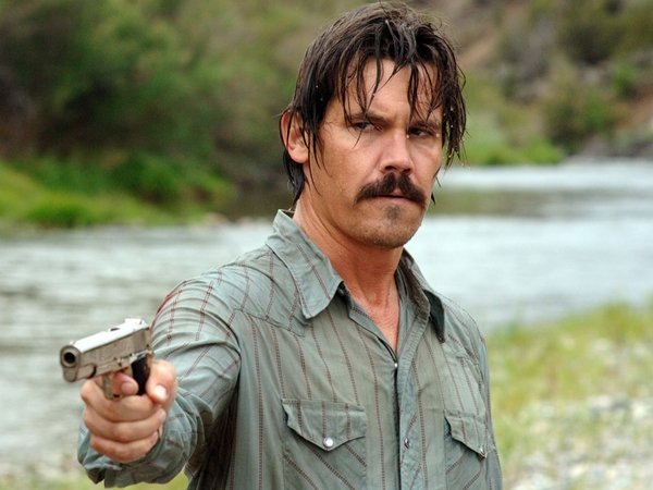 No Country for Old Men - Eight nominations