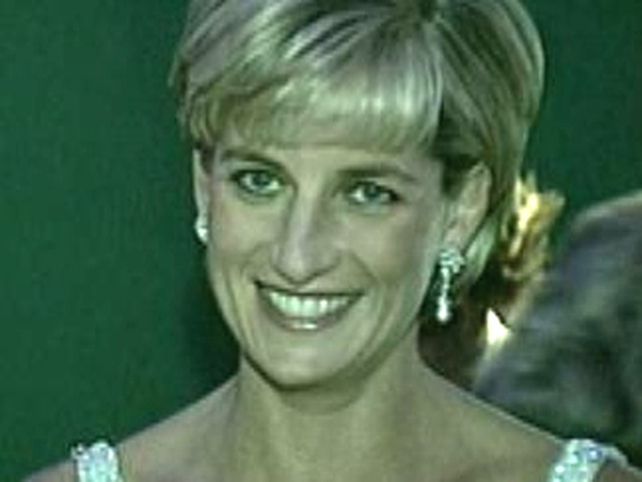 Diana - Inquest into her death