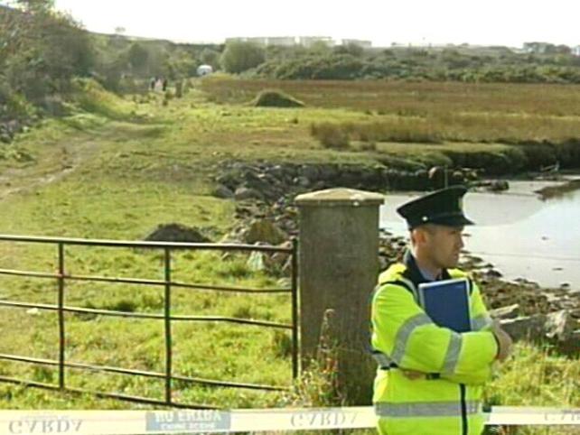 Galway - Body found near Lough Atalia