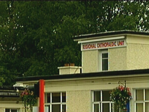 Navan hospital - Orthopaedic dept to be hit