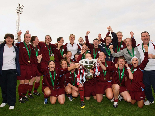 The Galway side took the Cup back to the west for the second consecutive year