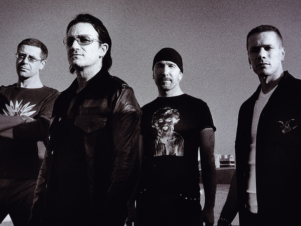 U2 - Expanded versions of seminal album released next month