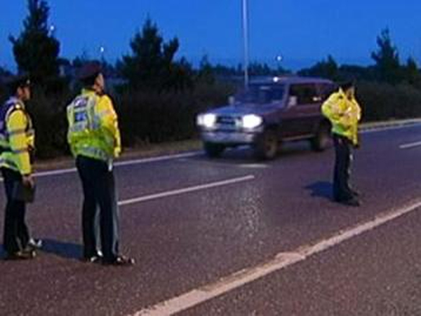 Garda - Would be allowed to carry out tests at accident scene