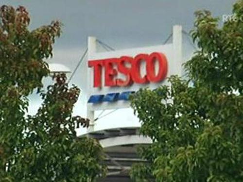 Tesco Ireland - Head office lay-offs to be voluntary