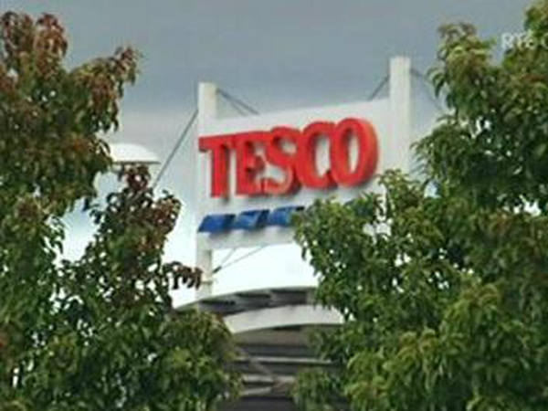 Tesco results - Profits beat forecasts