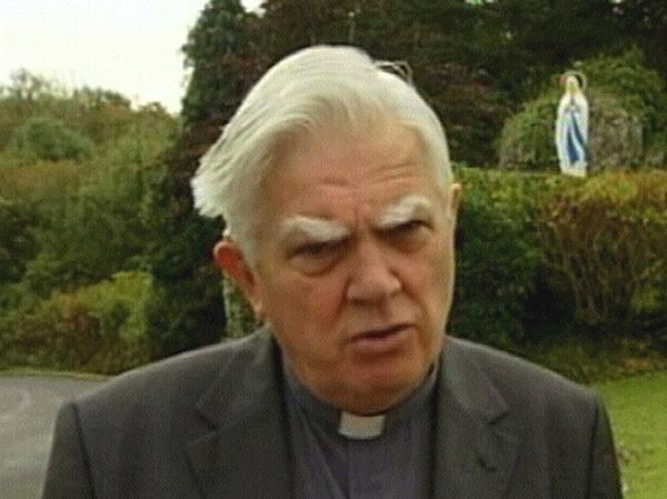 Bishop Willie Walsh - Badly-needed process