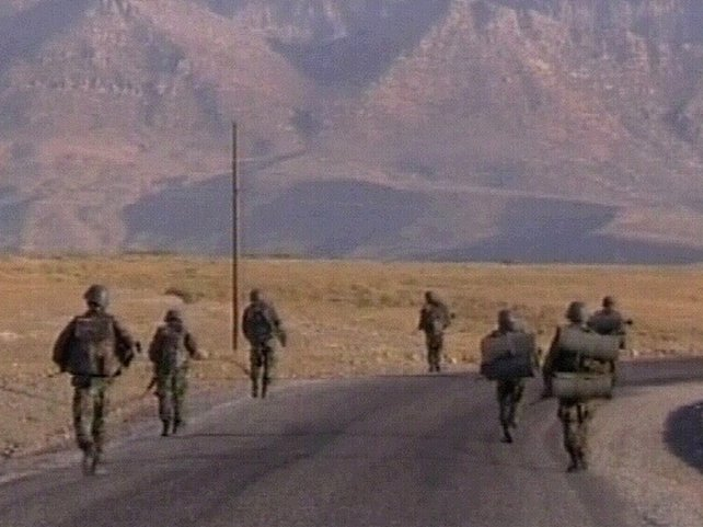 Iraq - Kurdish appeal