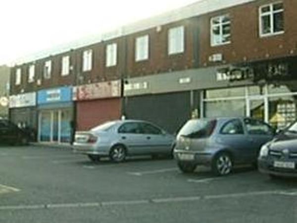 Walkinstown - Thomas Byrne's practice is closed