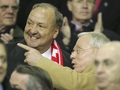Benitez is told to 'quit talking'