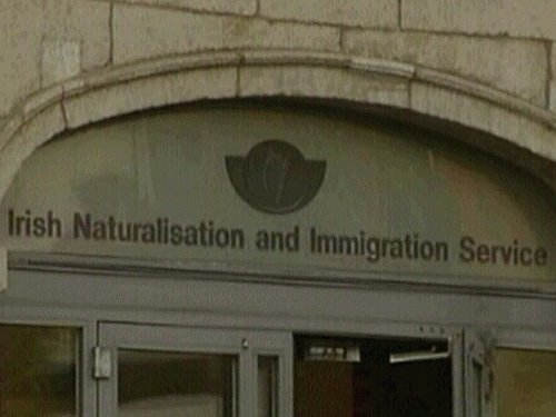 Irish Naturalistation and Immigration Service - 60% of population increase from migration