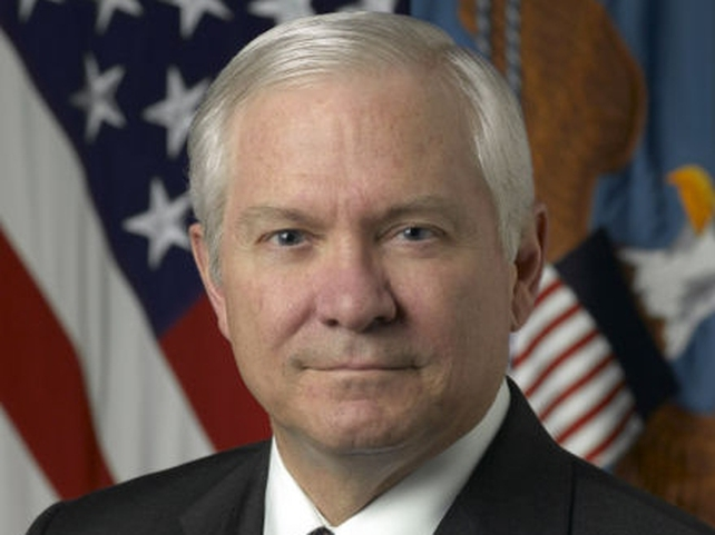 Robert Gates - 'New thinking' is pivotal