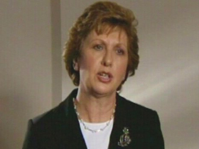 Mary McAleese - People should read up on Lisbon