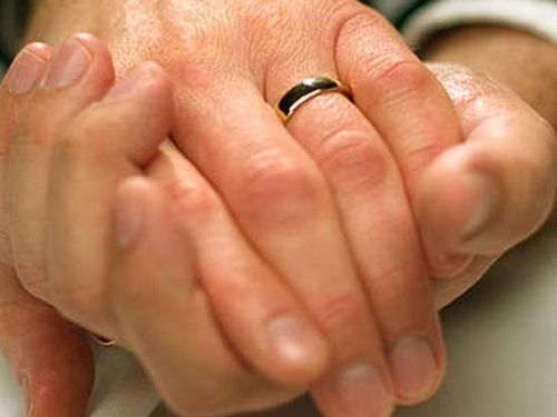 Civil partnership - Row over Church's opposition