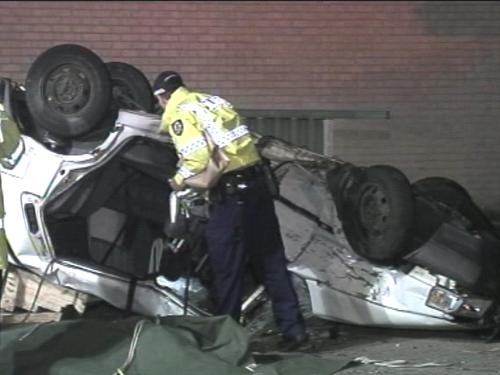 Irishman dies in Australian road accident