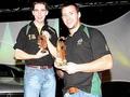 Shanahan & Ó Sé win GPA awards