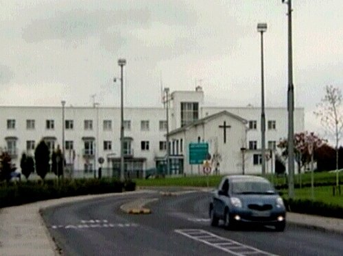 Midland Regional Hospital Portlaoise - 97 patients recalled for review