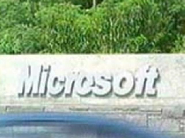 Microsoft - Will collaborate with venture