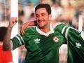 Aldridge declares Irish interest