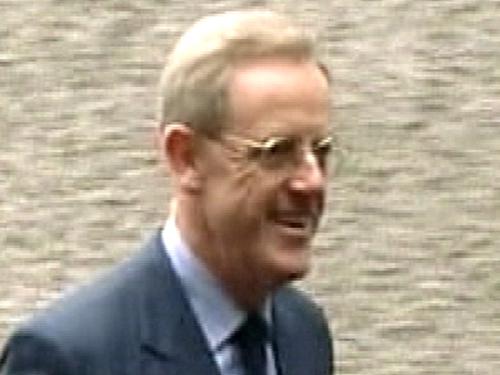 Frank Dunlop - Politicians dismissive of PR exercise