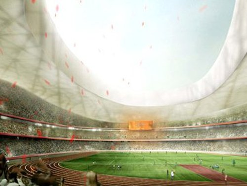 Olympics - 4bn expected to watch Games